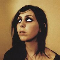 Chelsea Wolfe - Apokalypsis [New Vinyl LP] Digital Download
