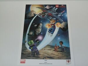 Captain Marvel VIP Exclusive Poster 1 of 3 LEGO 5005877 FREE UK Delivery