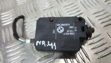 BMW 3 (E46) 2004 Benzin Kraftstofftankdeckelverschluss 6923973 GUST1663