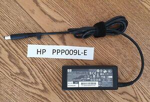 Caricabatterie ORIGINALE alimentatore HP PPP009C 18,5V 3,5A 65W