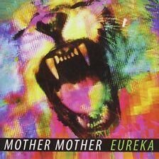 Mother Mother-Eureka CD NEUF