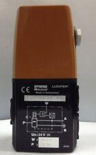 "Parker Lucifer EPP Electro-Pneumatic Pressure Regulator 1/2"""