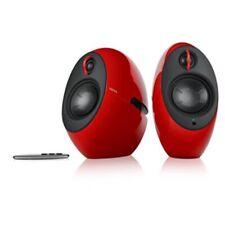 Edifier Usa e25 Luna Eclipse (Red) - Portable Audio & Video