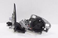 L70808 2009-2011 BMW 3 Series Mirror Frame w Motor Folding Electrochromic RH OEM
