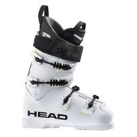HEAD Skiboots RAPTOR 140S RS WHITE 2020/2021 Scarponi Sci Uomo RACE 600011