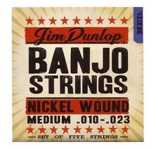 Banjo Parts & Accessories