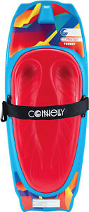 Connelly Theory Kneeboard - 2021