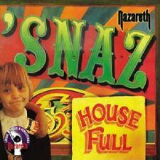 Nazareth - Snaz [New CD] UK - Import