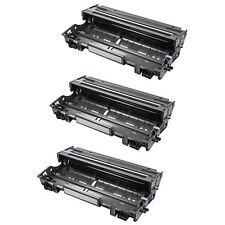 3PK DR510 Drum For Brother HL-1240 1250 1270n 1435 1440 DCP-1200 Intellifax 4100