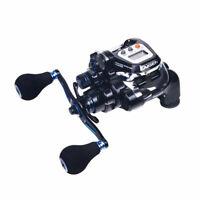 Banax Kaigen 7000PM Electric Multiplier Fishing Reel Hybrid Motor 132lb
