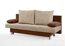 Schlafsofas aus Gewebe mit bis zu 4 Sitzplätzen