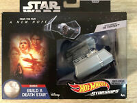 Hot Wheels Star Wars Darth Vader's Tie Fighter Commemorative Series 4 of 9