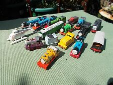 THOMAS THE TANK ENGINE - COLLECTION OF 15 PIECES
