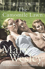TheCamomile Lawn by Wesley, Mary ( Author ) ON Jun-01-2006, Paperback, Wesley, M