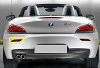 BMW GENUINE E89 Z4 SERIES NEW REAR M SPORT BUMPER LEFT N/S REFLECTOR 7843527