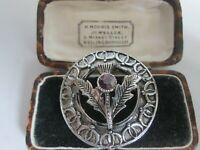 A62 Horseshoe kilt Pewter Emblem Kilt Pin ScarfBrooch 3 7.5 cm