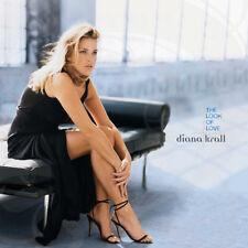 DIANA KRALL The Look Of Love 2LP Vinyl NEW