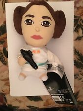 Star wars   Princess   8 Inch  Talking Plush  Toy  with sounds