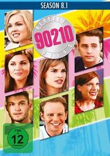 Jennie Garth - Beverly Hills, 90210 - Season 8.1 [3 DVDs] (OVP)
