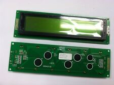 NEW HAVEN DISPLAY LCD 4x40 STN YEL/GRN BACKLIGHT
