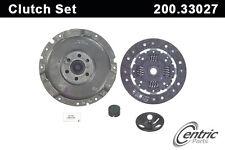 CENTRIC CLUTCH FITS 1975-84 VW RABBIT 1.5L 80-84 JETTA 1.6L 75-82 SIROCCO