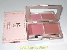 PIXI By Petra Duo Blush Creme #1 NATURAL ROSE Boxed