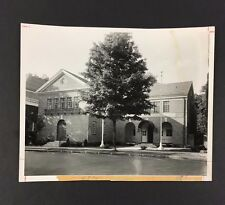 1952 Vintage Press Photo Baseball Hall Of fame Cooperstown Picture Lebels studio