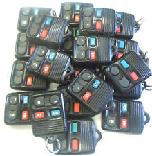 keyless entry remote Mercury FCC ID GQ43VT11T OEM car key fob keyfob Lot of 20