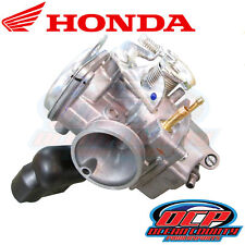 NEW GENUINE HONDA 2008 - 2019 RUCKUS 50 NPS50 NPS 50 OEM CARBURETOR ASSEMBLY