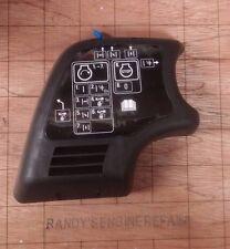 Genuine Troy Bilt Trimmer Air Filter Assembly 753-05252 TB575SS TB525CS MP429