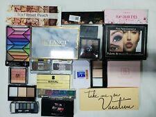 Lot de 20 palette maquillage beauté cosmétique neuf revendeur /L291