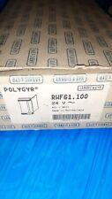 Landis Gyr Polygyr RWF61.100 24V