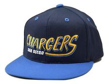 San Diego Chargers Wild Style Youth NFL Adjustable Snapback Football Cap Hat