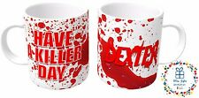 Dexter Mug, Gifts Ideas, Dexter fans, Birthday gifts, creative gifts