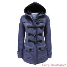 Cappotti e giacche da donna trench denim