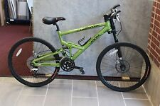 2004 Cannondale Jekyll 700 SX Full Suspension Mountain Bike Medium