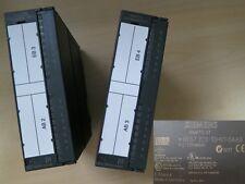 Siemens Simatic 6ES7 323-1BH01-0AA0 E-Stand: 4  SM323 DI8/DO8xDC24V 6-4  #1963