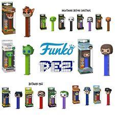 Buy 1 Get 1 25% Off - Funko Pop Bobble Head Pez Dispensers Collectible