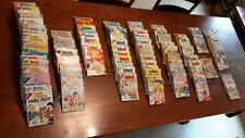 Archie Comics (Digest Library) Vintage Lot of 113