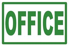 OFFICE - SIGN- #PS-457