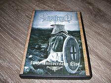 Ensiterum - 10th Anniversary Live * DVD FOLK METAL 2006 *