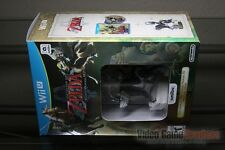 Legend of Zelda: Twilight Princess HD Amiibo Bundle (Wii U) FACTORY SEALED! MINT