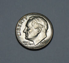 One Dime United States of America Coin 1983 Münze TOP! (E4)