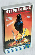 VHS Stephen King-The Night of the Crow