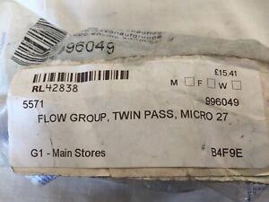 Ariston 996049 Flow Group (Twin Pass)