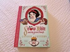 NIB SNOW WHITE DWARFS 4 DISNEY character COOKY stamp CUTTERS WMS-SONOMA Orig $34