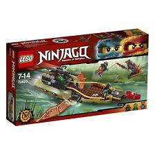 LEGO ® Ninjago ™ 70623 ombra del ninja-volo Navigatore NUOVO OVP _ Destiny's shadow NEW