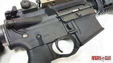 ANGRY GU* WE M4 Billet Trigger Guard BLACK GBB GBBR Airsoft Softair