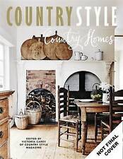 Country Style Homes by HarperCollins Publishers (Australia) Pty Ltd (Paperback, 2015)