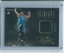 Kevin Love Not Authenticated Single Basketball Trading Cards